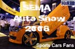 2008 SEMA Show