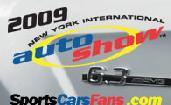 2009 New York Auto Show