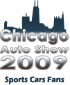 2009 Chicago Auto Show